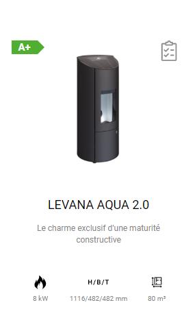 Levana aqua