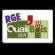 Logo qualibois 2019 rge