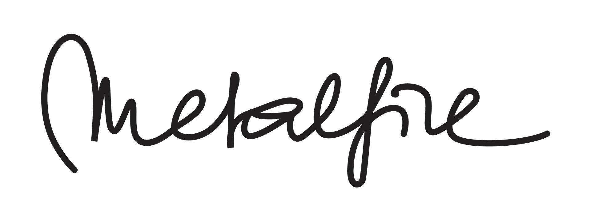 Logo metalfire